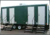 8 Stall Shower Trailer Ext